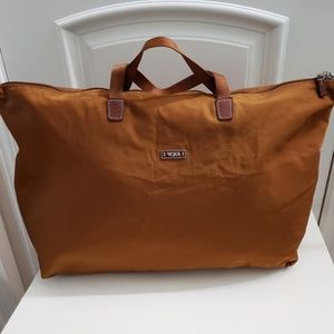 Tumi Just in Case Lightweight Travel Duffle Bag